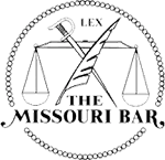 Logo Recognizing Law Offices of James P. Deffet LLC's affiliation with The Missouri Bar